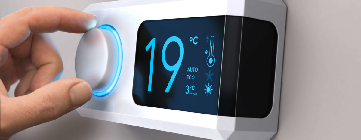 chauffagiste thermostat chaudière gaz installation remplacement