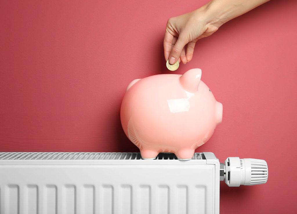 Chaudière THPE économies de chauffage gaz
