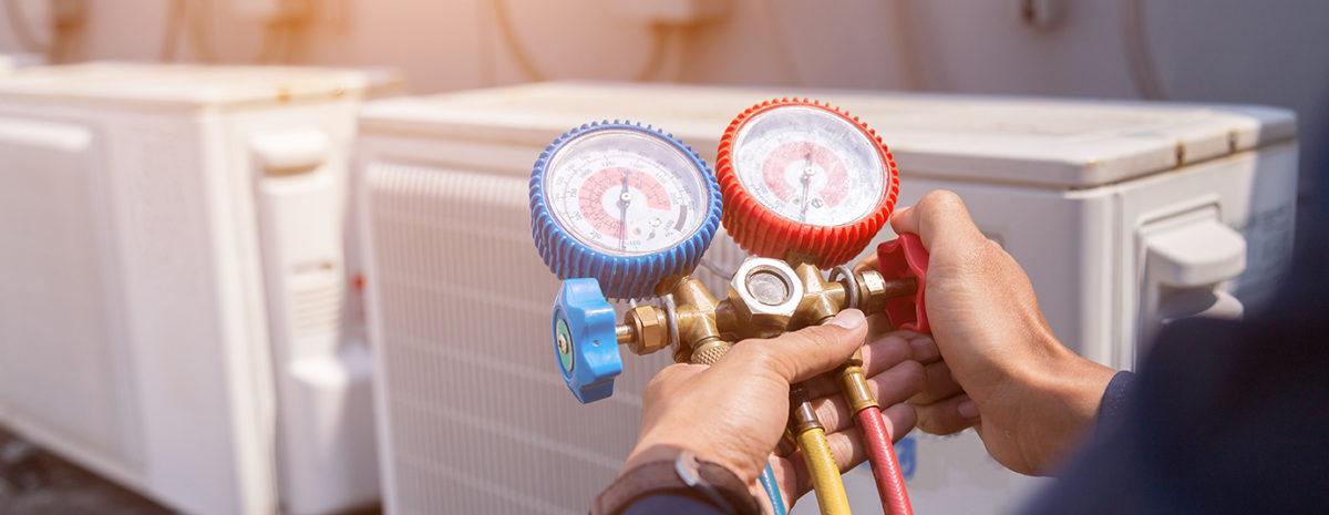 Conversion Fioul vers la PAC air eau