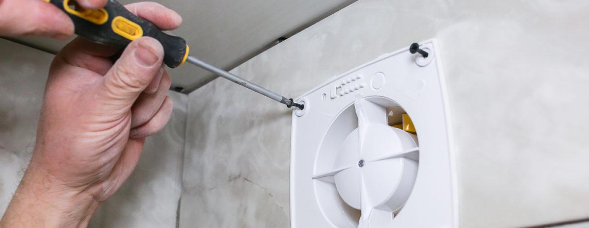 Dépanneur, réparateur VMC Système de ventilation