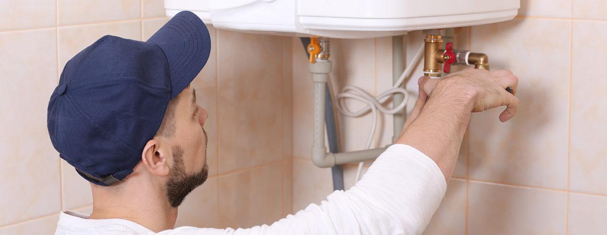 Réparateur Chauffe-eau, Ballon d'eau chaude
