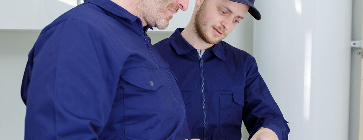 Chaudières à gaz à condensation installation chauffagiste BF-DEPANNAGE